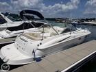 2007 Monterey 250 Sport Cruiser - #1