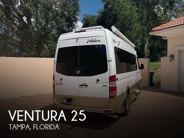 2009 Ventura 25