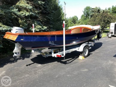 Drascombe Gig 25, 25, for sale - $19,500
