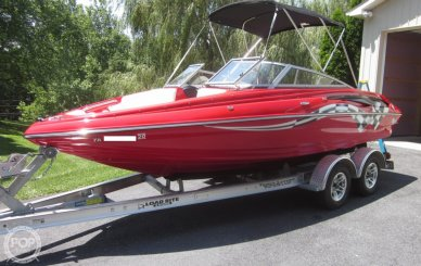 Crownline 195 SS, 19', for sale