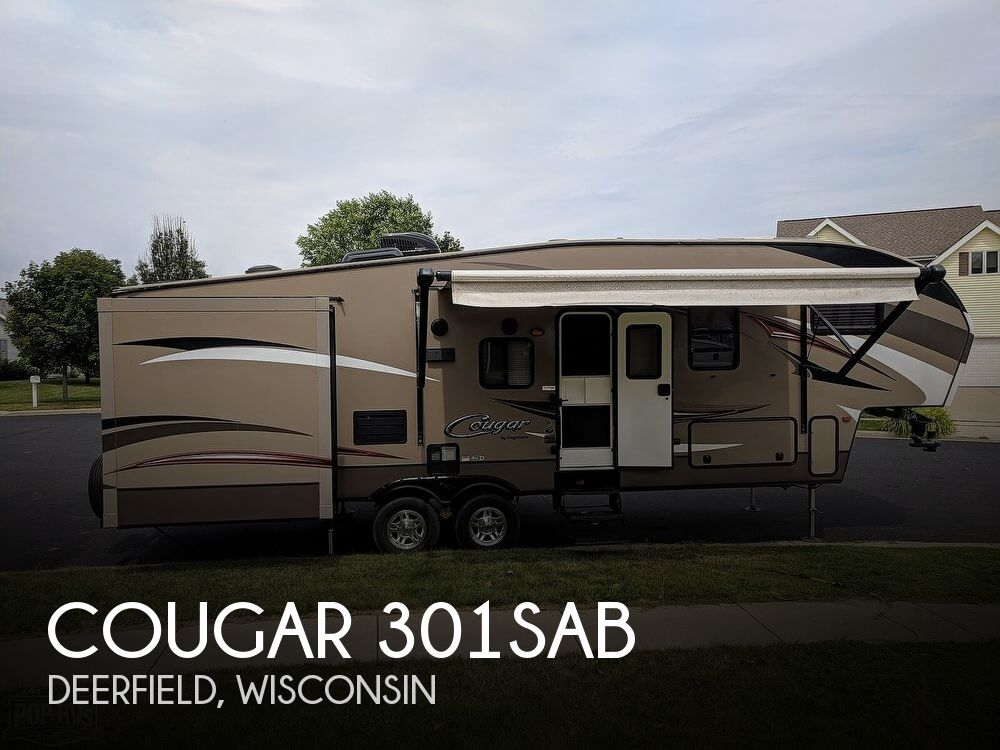 Repossessed RVs for sale in Wisconsin