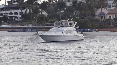 Sea Ray 43, 47', for sale - $176,700