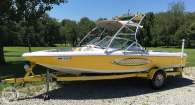 Moomba 20 - Outback, 20', for sale - $24,250