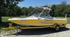 2003 Moomba 20 - Outback LS - #1