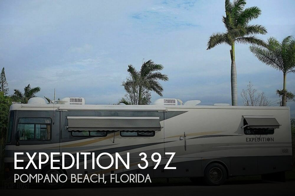 2003 Fleetwood Expedition 39