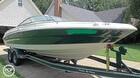 2001 Sea Ray 260 BR Select - #1