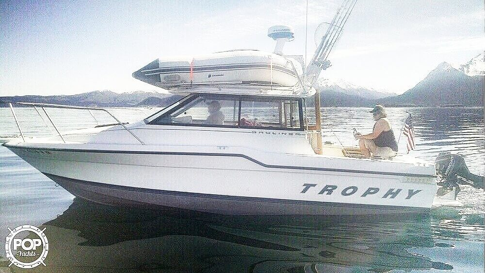 1995 Bayliner Trophy 2359 WA - #$LI_INDEX