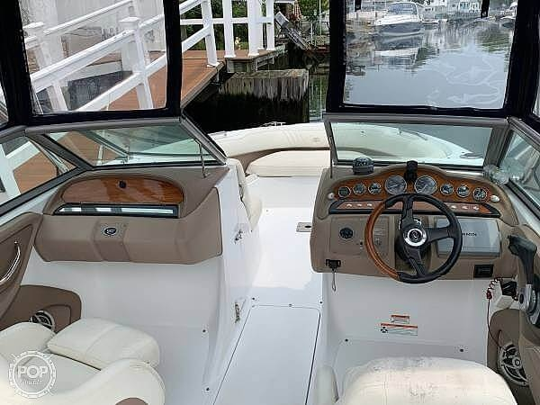 2008 Cobalt boat for sale, model of the boat is 232 & Image # 12 of 41