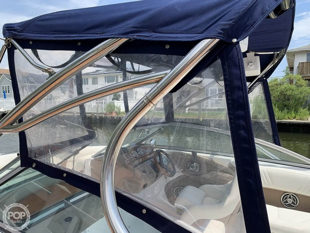 2008 Cobalt boat for sale, model of the boat is 232 & Image # 7 of 41