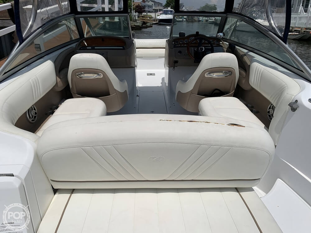 2008 Cobalt boat for sale, model of the boat is 232 & Image # 15 of 41