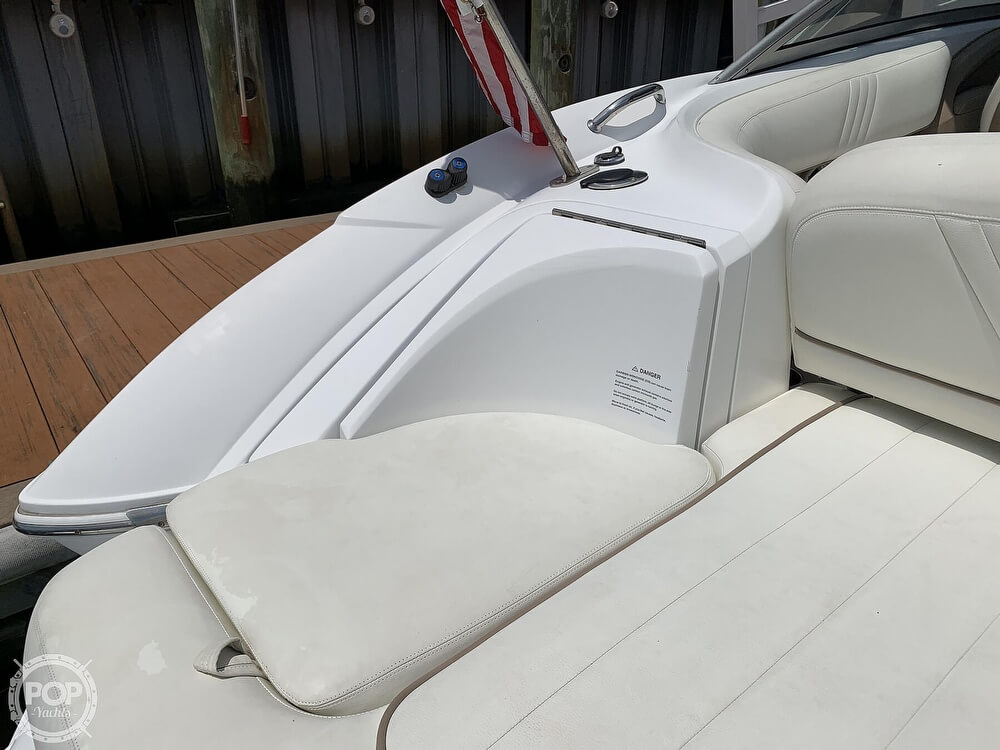 2008 Cobalt boat for sale, model of the boat is 232 & Image # 16 of 41