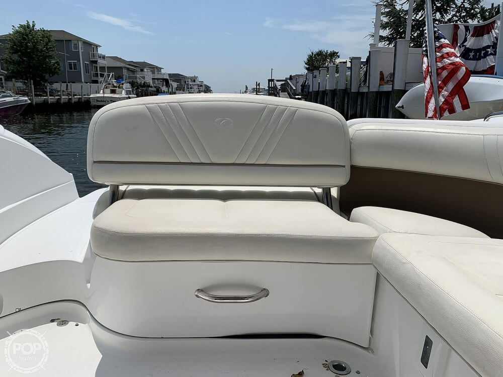 2008 Cobalt boat for sale, model of the boat is 232 & Image # 18 of 41