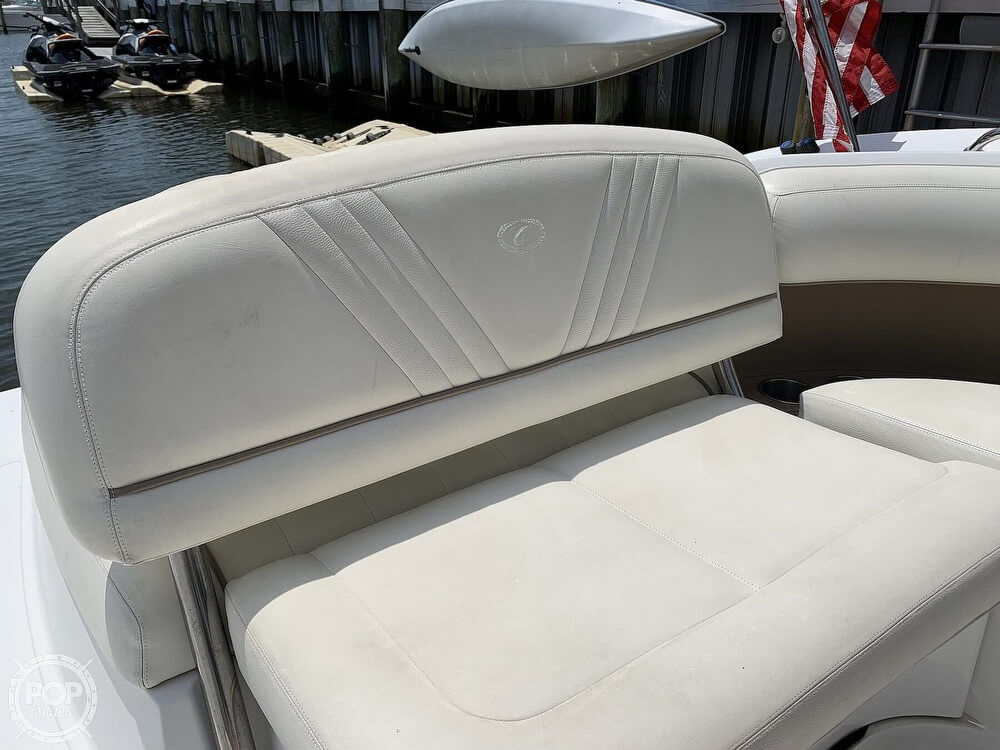 2008 Cobalt boat for sale, model of the boat is 232 & Image # 19 of 41