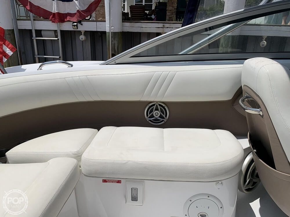 2008 Cobalt boat for sale, model of the boat is 232 & Image # 20 of 41