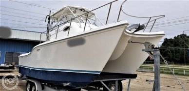 Baha Cruisers 270 King Cat, 27', for sale - $43,900
