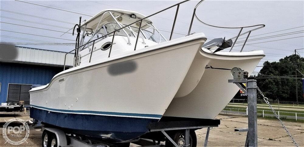 2002 Baha Cruisers 270 King Cat - #$LI_INDEX
