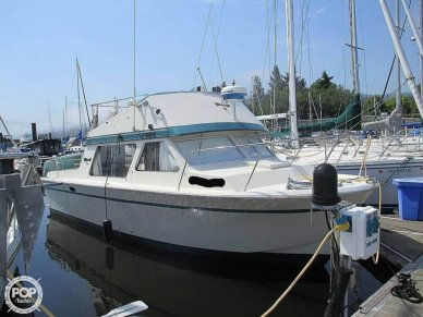 Tollycraft 26, 26, for sale - $18,500