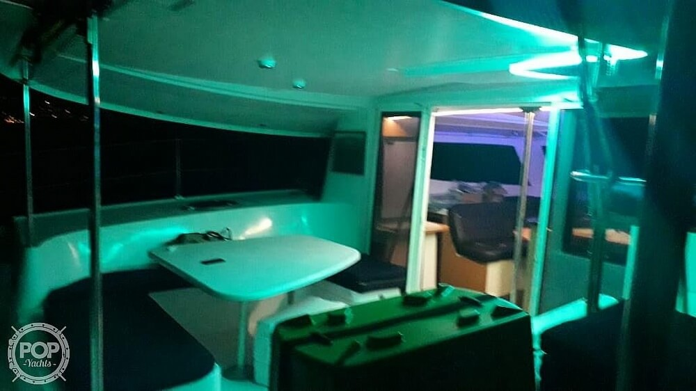 2012 Fountaine Pajot boat for sale, model of the boat is Orana 44 & Image # 9 of 40