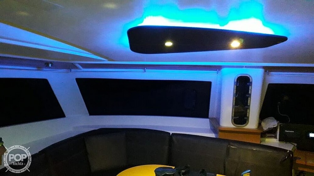 2012 Fountaine Pajot boat for sale, model of the boat is Orana 44 & Image # 11 of 40