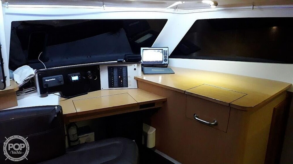 2012 Fountaine Pajot boat for sale, model of the boat is Orana 44 & Image # 14 of 40