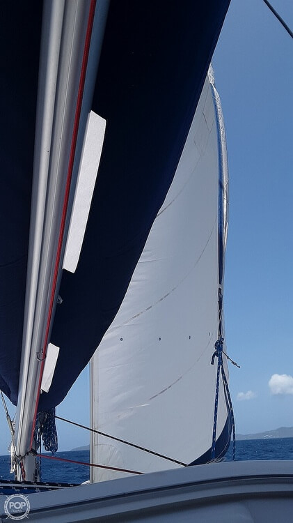 2012 Fountaine Pajot boat for sale, model of the boat is Orana 44 & Image # 19 of 40