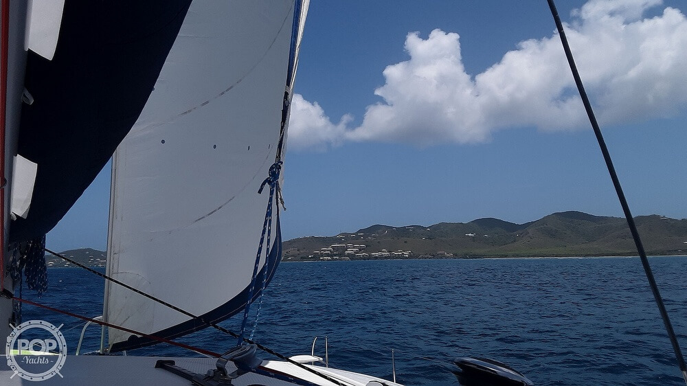 2012 Fountaine Pajot boat for sale, model of the boat is Orana 44 & Image # 20 of 40