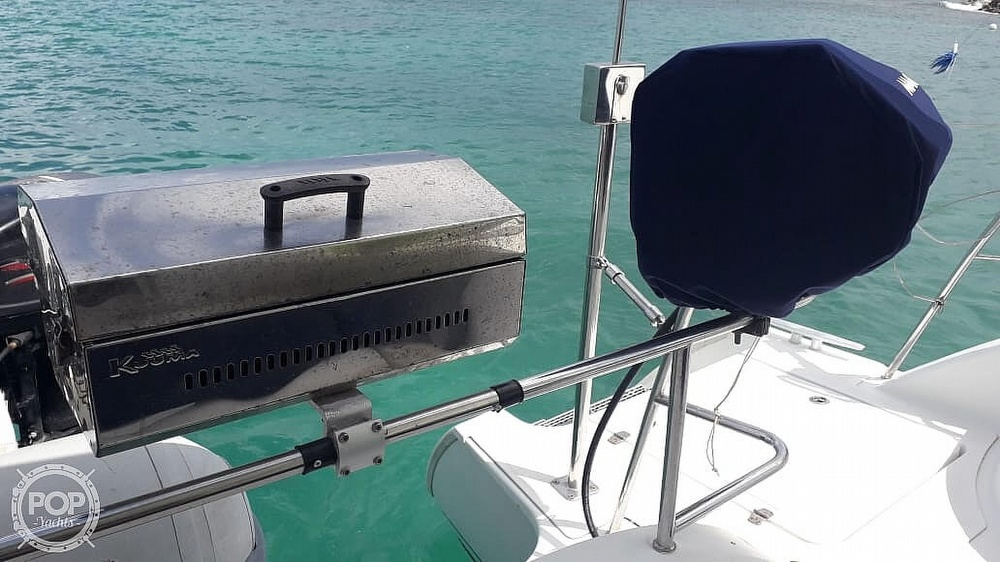 2012 Fountaine Pajot boat for sale, model of the boat is Orana 44 & Image # 39 of 40