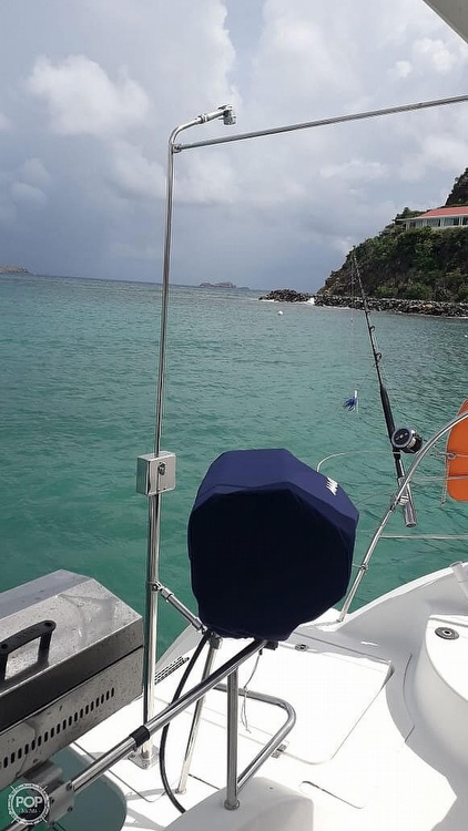 2012 Fountaine Pajot boat for sale, model of the boat is Orana 44 & Image # 40 of 40