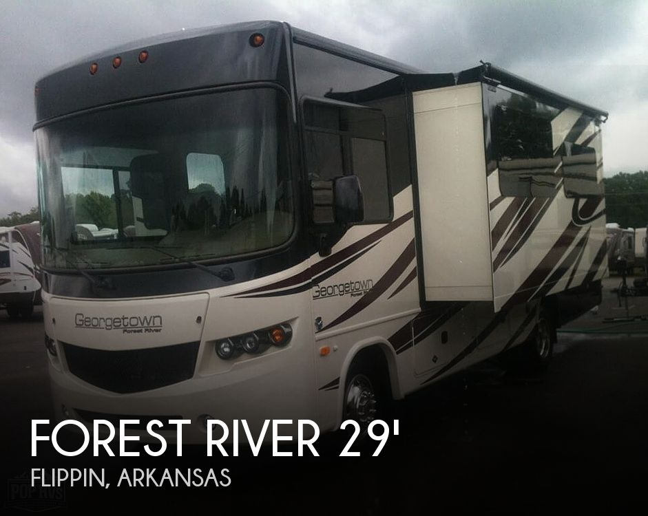 2015 Forest River Forest River Georgetown 280DSF