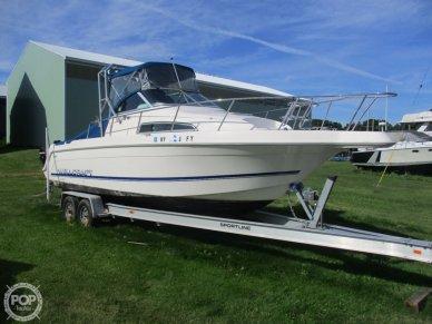 Wellcraft 264 Coastal, 28', for sale - $27,000