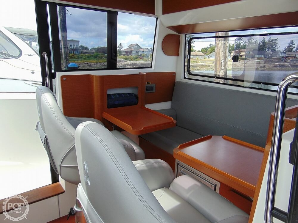 2013 Beneteau boat for sale, model of the boat is Barracuda 9 & Image # 3 of 41