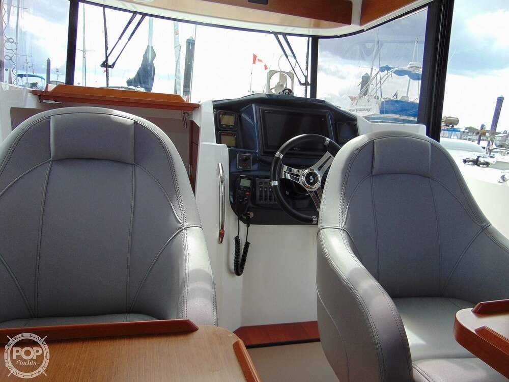 2013 Beneteau boat for sale, model of the boat is Barracuda 9 & Image # 7 of 41