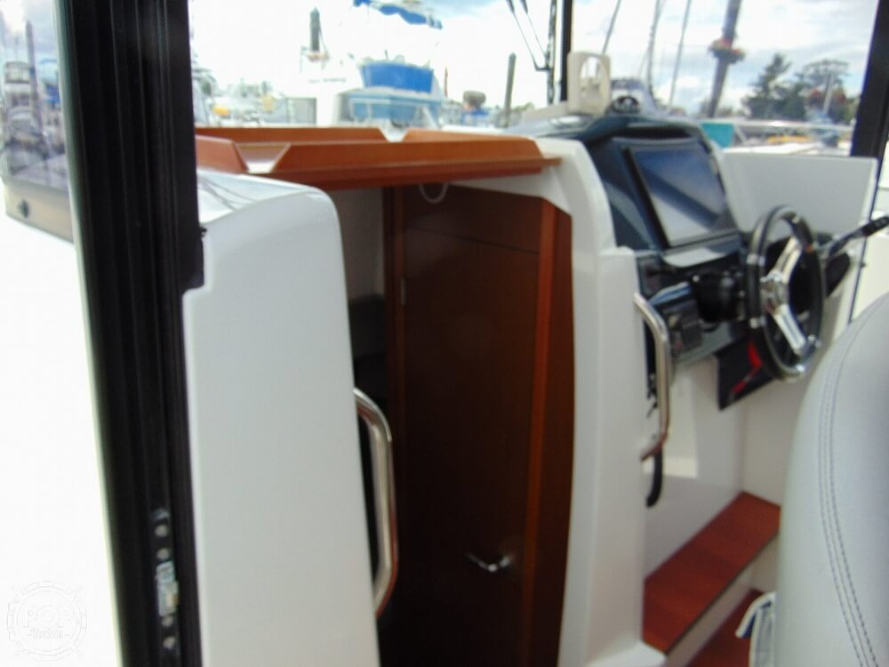 2013 Beneteau boat for sale, model of the boat is Barracuda 9 & Image # 6 of 41