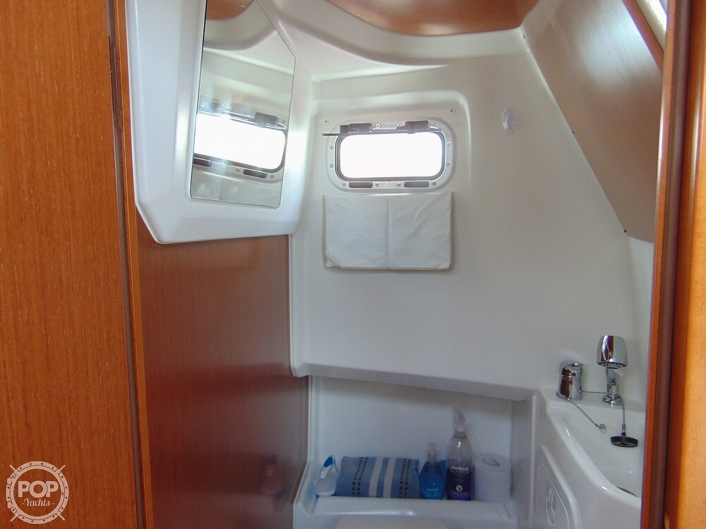 2013 Beneteau boat for sale, model of the boat is Barracuda 9 & Image # 11 of 41
