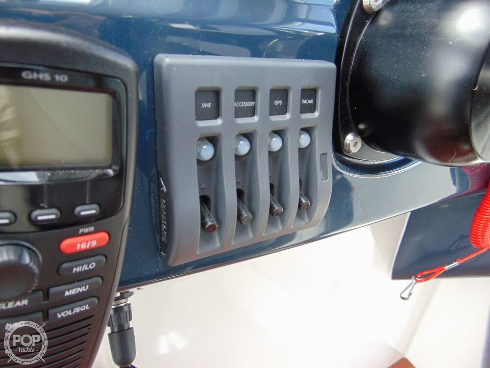 2013 Beneteau boat for sale, model of the boat is Barracuda 9 & Image # 21 of 41
