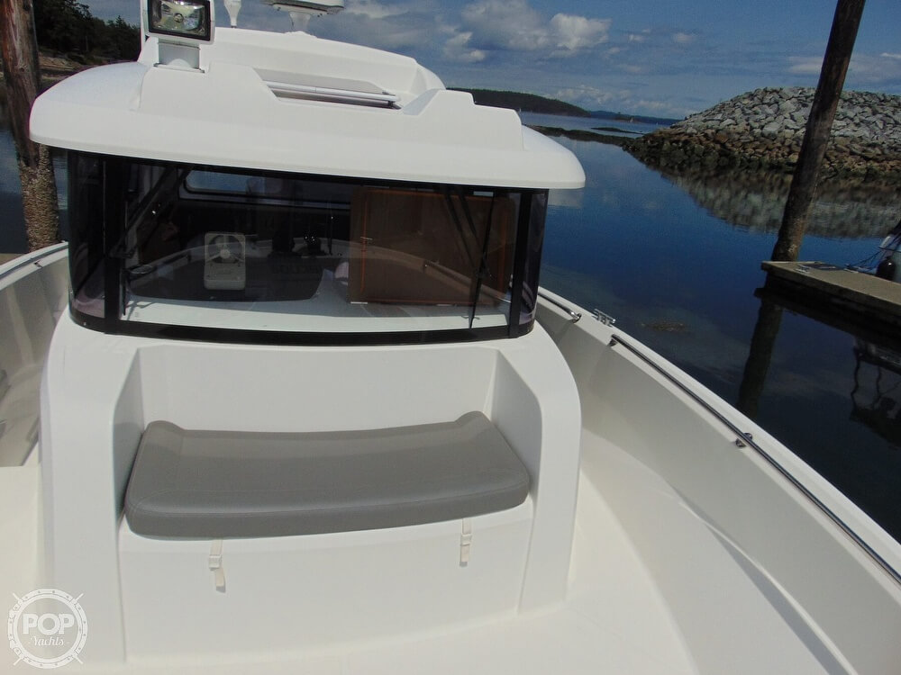 2013 Beneteau boat for sale, model of the boat is Barracuda 9 & Image # 36 of 41