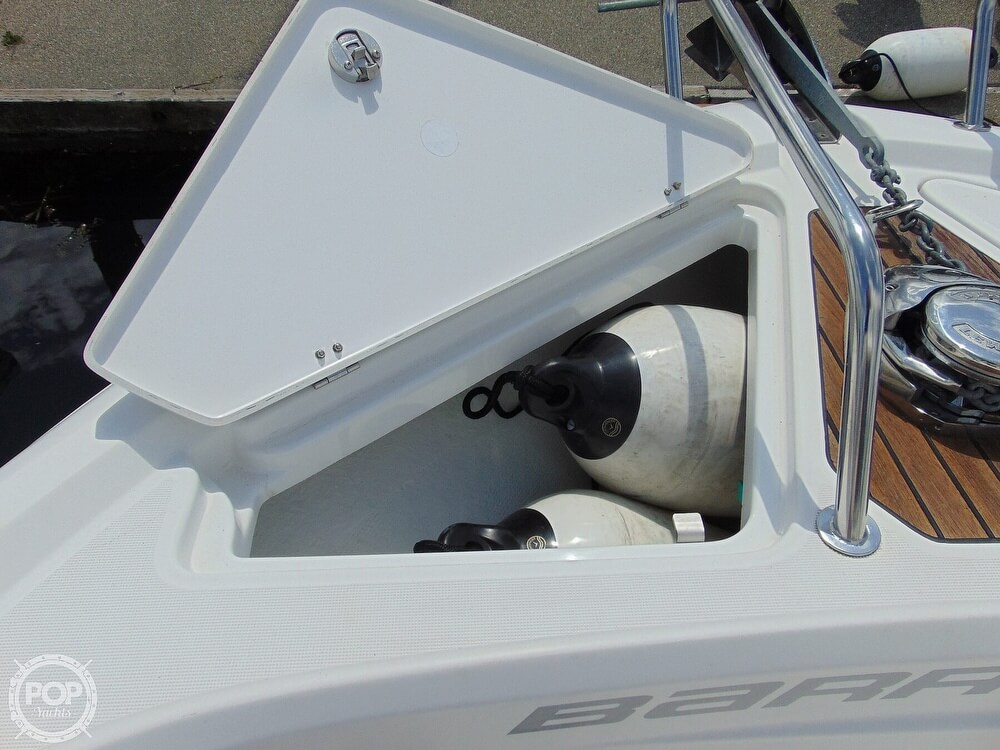 2013 Beneteau boat for sale, model of the boat is Barracuda 9 & Image # 40 of 41