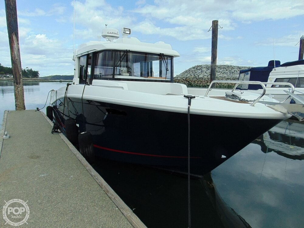 2013 Beneteau boat for sale, model of the boat is Barracuda 9 & Image # 2 of 41