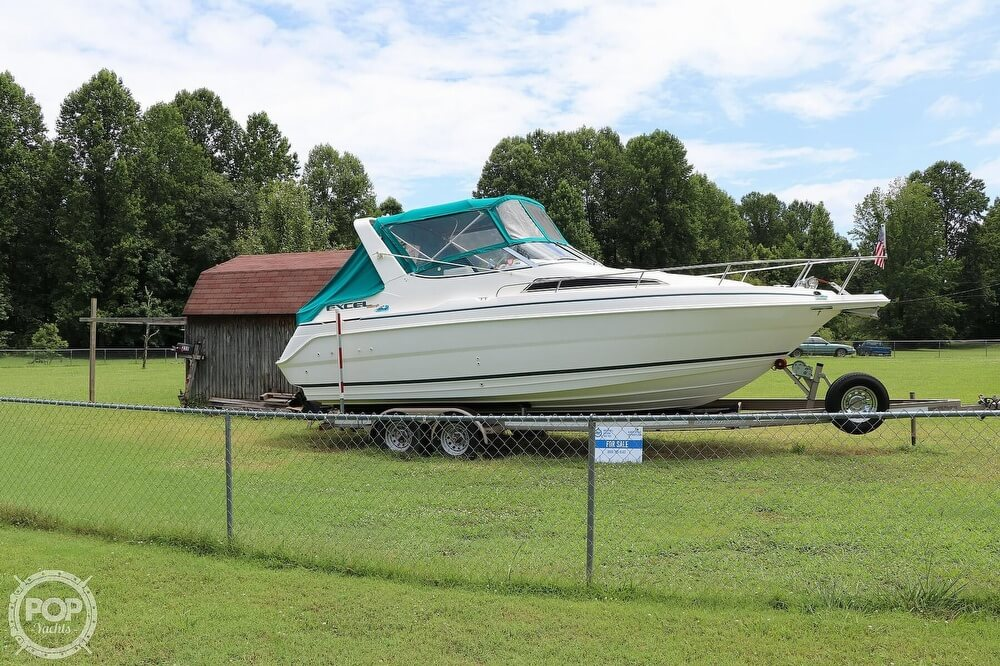 1997 Wellcraft boat for sale, model of the boat is 26SE & Image # 3 of 40