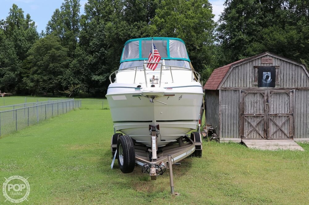 1997 Wellcraft boat for sale, model of the boat is 26SE & Image # 4 of 40