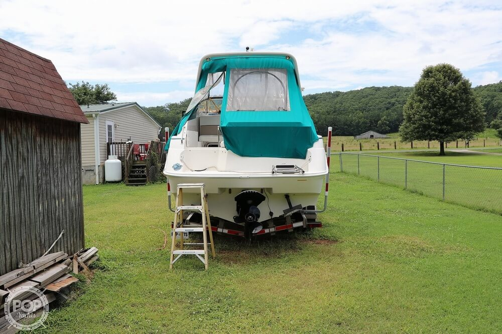 1997 Wellcraft boat for sale, model of the boat is 26SE & Image # 5 of 40
