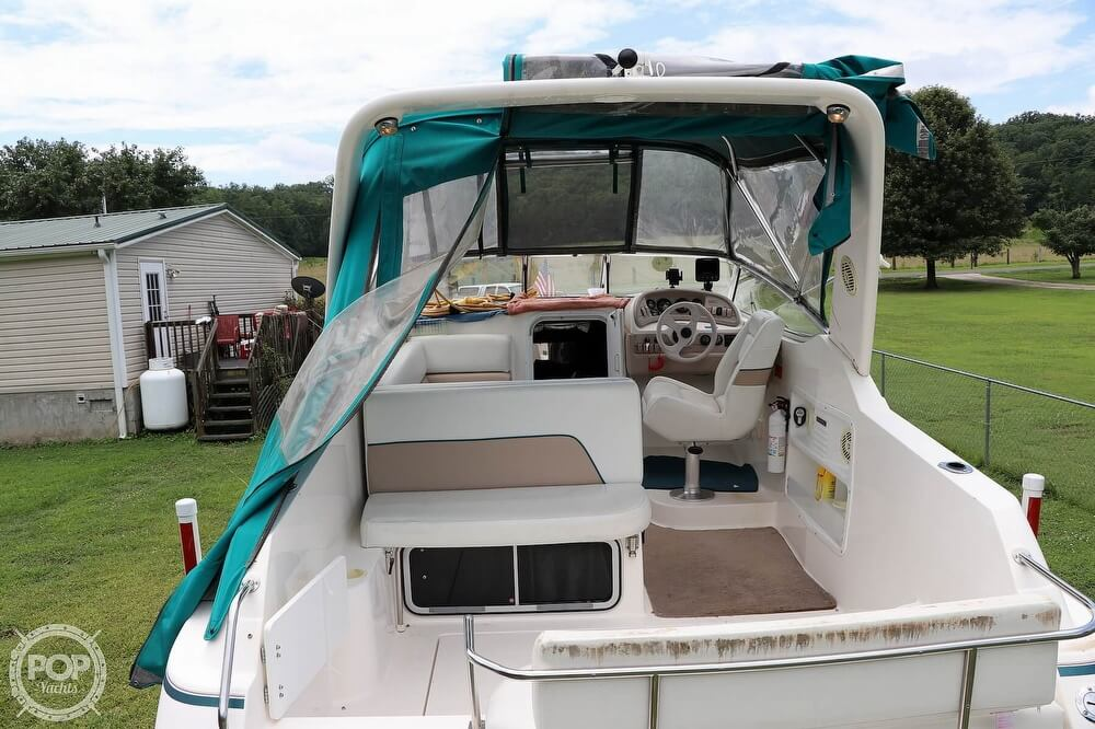 1997 Wellcraft boat for sale, model of the boat is 26SE & Image # 7 of 40