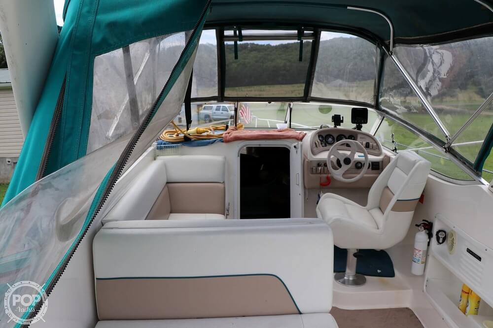 1997 Wellcraft boat for sale, model of the boat is 26SE & Image # 13 of 40