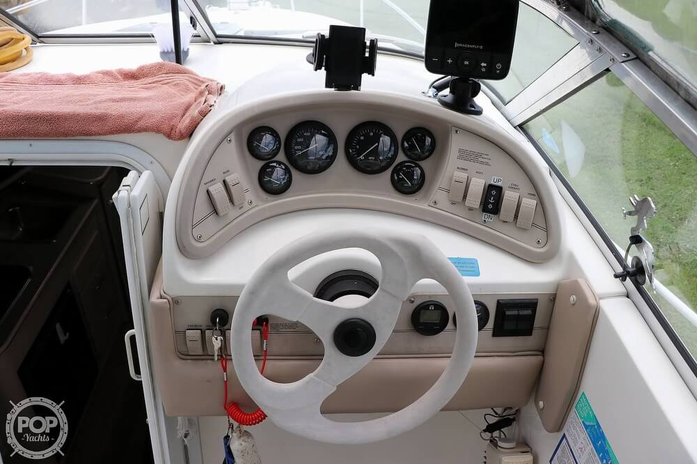 1997 Wellcraft boat for sale, model of the boat is 26SE & Image # 18 of 40