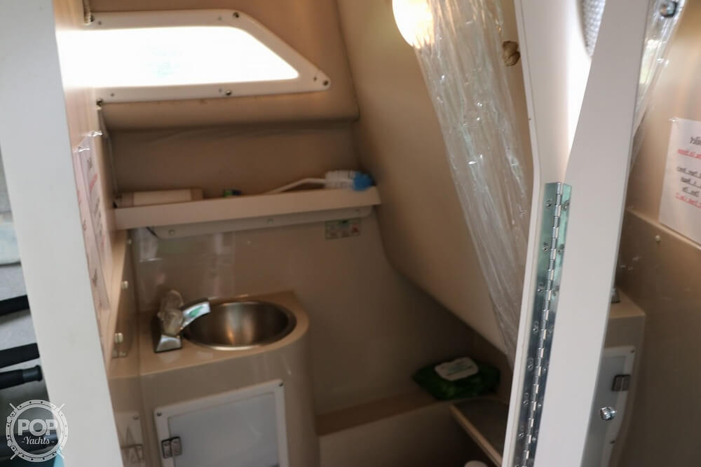 1997 Wellcraft boat for sale, model of the boat is 26SE & Image # 36 of 40