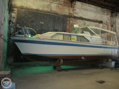 Chris-Craft Constellation 30, 30, for sale - $22,750