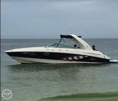Chaparral 285 SSI, 285, for sale - $34,600