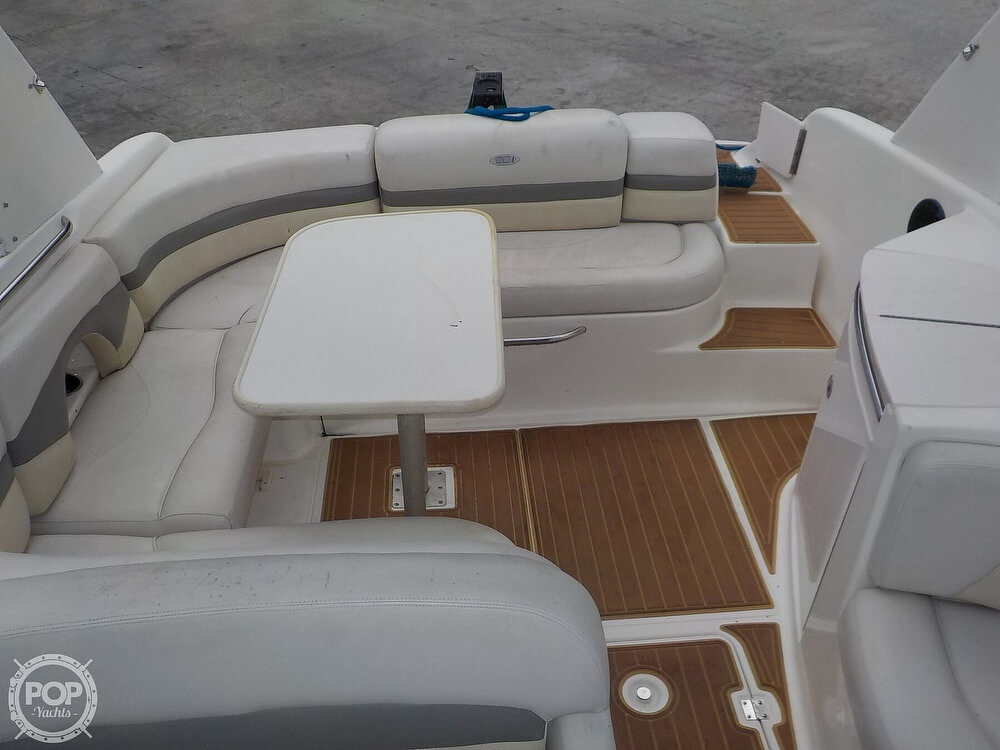 2006 Chaparral boat for sale, model of the boat is 285 SSI & Image # 15 of 40