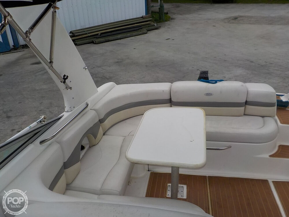 2006 Chaparral boat for sale, model of the boat is 285 SSI & Image # 16 of 40