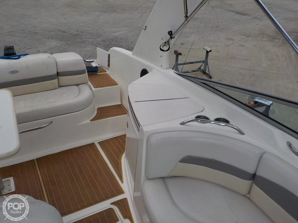 2006 Chaparral boat for sale, model of the boat is 285 SSI & Image # 17 of 40